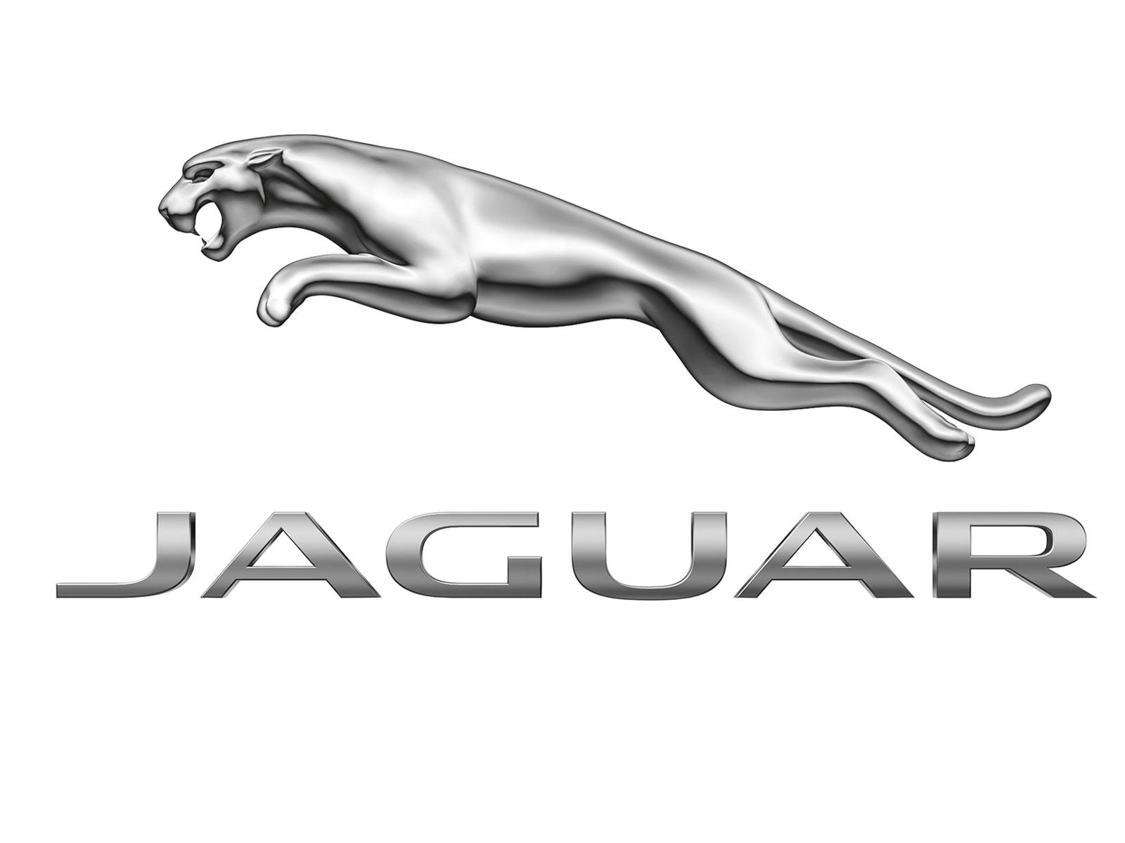 شعار شركة السيارات الشهيرة جاغوار