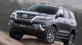 مراجعة سيارة Toyota Fortuner 2016